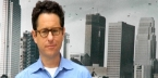 J.J. Abrams, director de 'Star Trek'