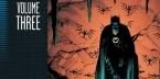 DC presenta la portada del esperadísimo Batman: Earth One #3