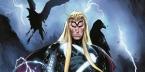 #NYCC2019 - Marvel anuncia el equipo creativo de la nueva etapa de Thor