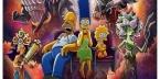 Los Simpsons parodian el universo Marvel cinemático en su último póster