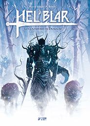 Hel´Blar Volumen 1: Los Cazadores de Draugar